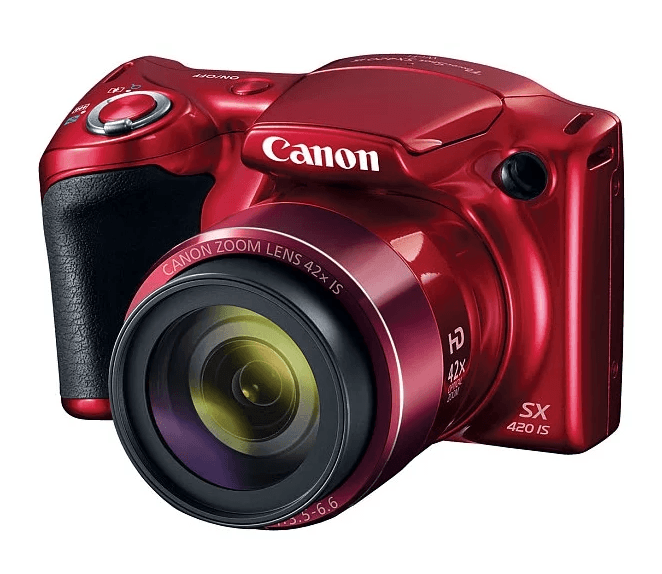 Модель Кенон Canon PowerShot SX420 IS