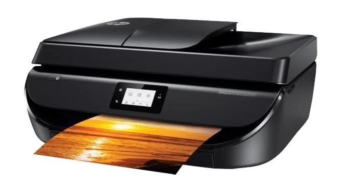 HP DeskJet Ink Advantage 5275 2019