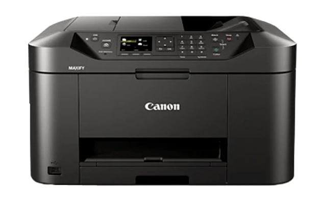 Canon MAXIFY MB2140 2019