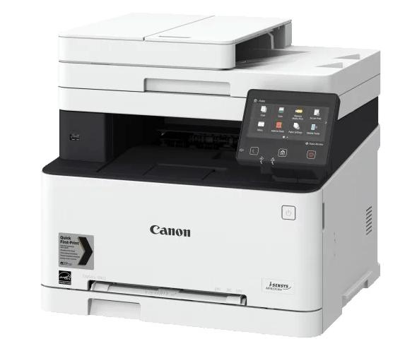 Canon i-SENSYS MF633Cdw 2019