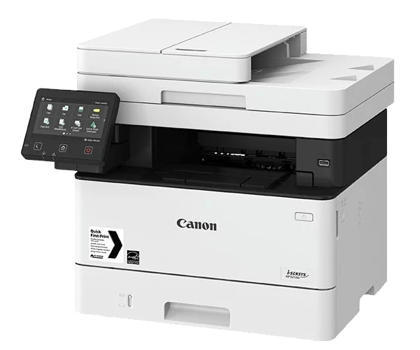 Canon i-SENSYS MF421dw 2019
