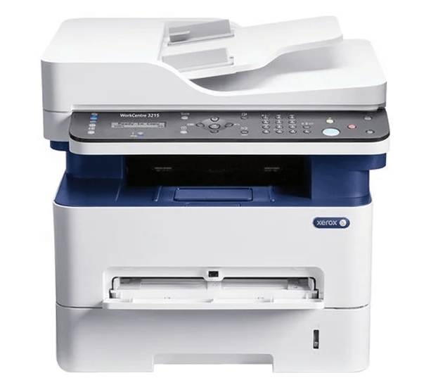 Xerox WorkCentre 3215NI 2019