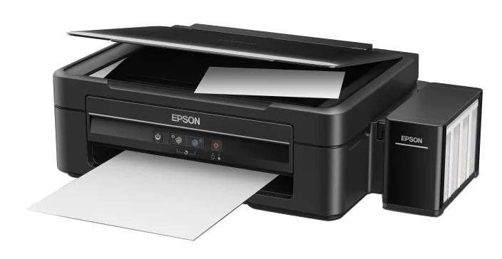 Epson L382 2019