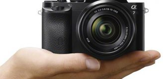 ТОП-6 лучших фотоаппаратов Sony