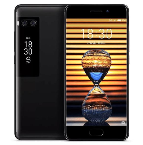 10 ядерный Meizu Pro 7 Plus 64GB