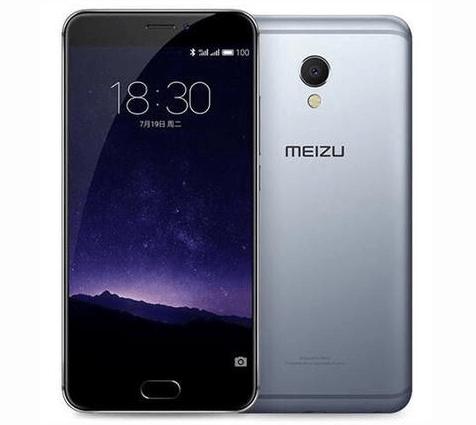 10 ядерный Meizu MX6 4/32GB