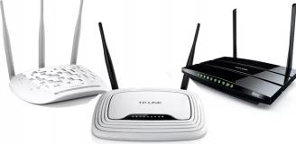 Выбираем WiFi роутер по параметрам