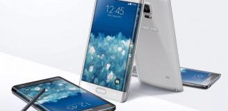Лучшие смартфоны с изогнутым экраном 2018