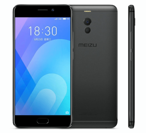 Meizu M6 Note 3/32GB до 200 долларов