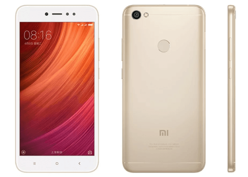Xiaomi Redmi Note 5A Prime 3/32GB до 200 долларов