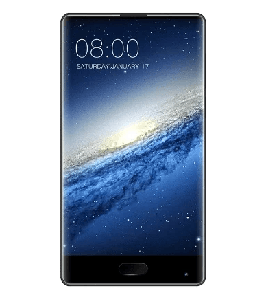 DOOGEE Mix 4/64GB до 200 долларов