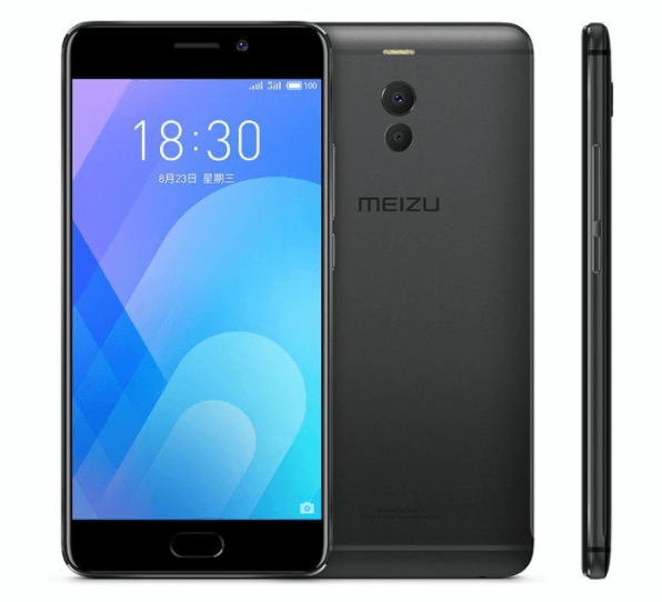 Meizu M6 Note 3/32GB до 15000