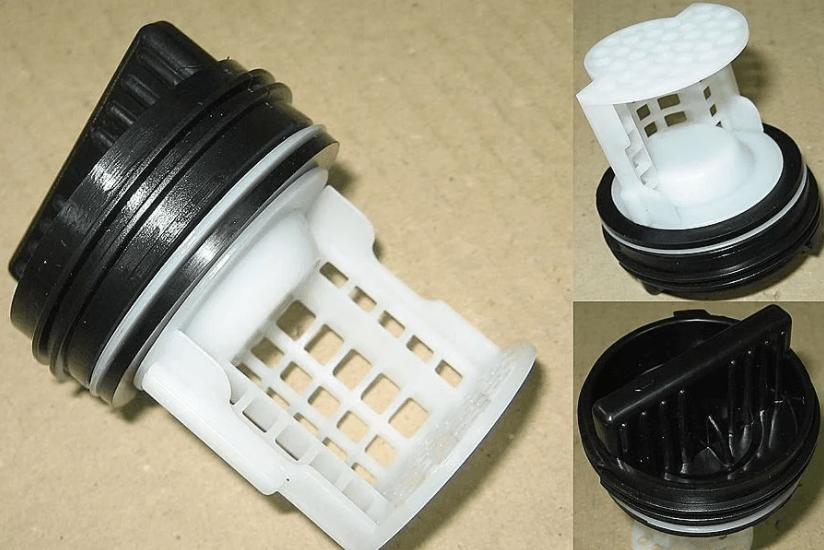 Как часто требуется проводить чистку фильтра насоса в машинке