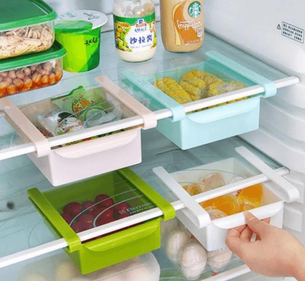 Контейнеры для холодильников
