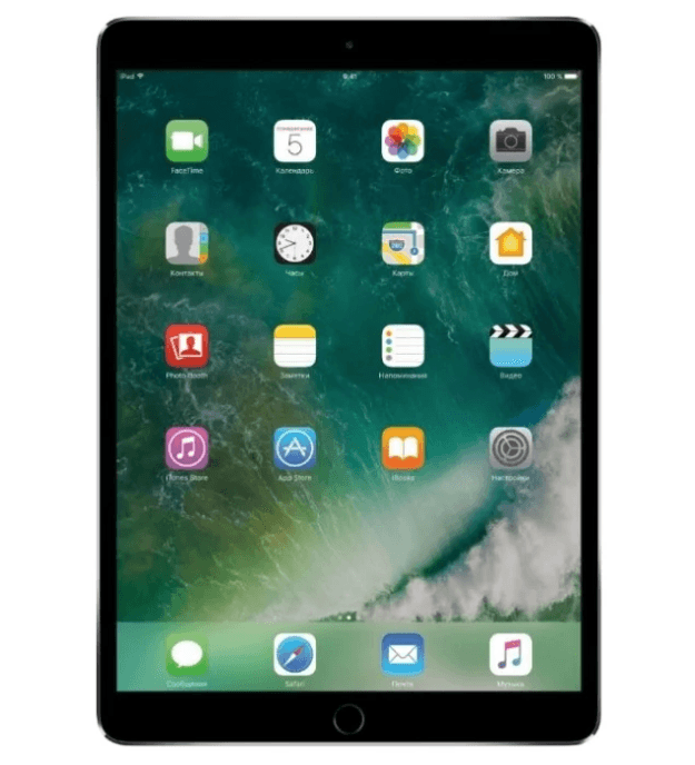 Apple iPad Pro 10.5 64Gb Wi-Fi + Cellular 10 дюймов