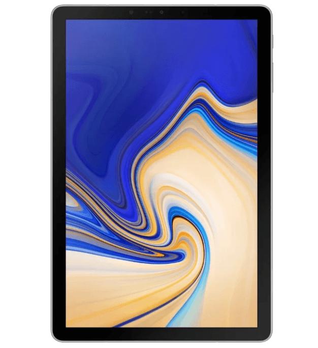 Samsung Galaxy Tab S4 10.5 SM-T835 64Gb 10 дюймов