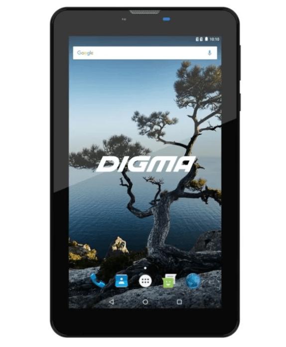 Digma Plane 7556 3G 2019