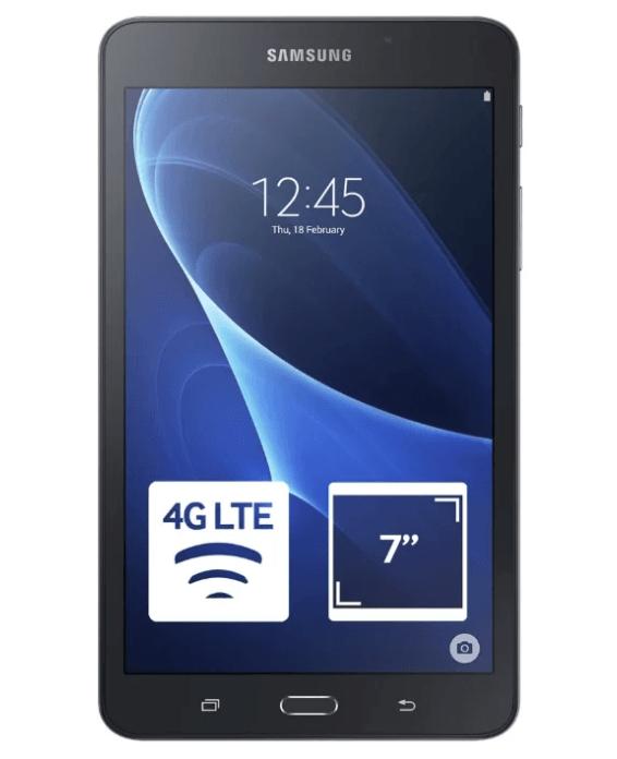 Samsung Galaxy Tab A 7.0 SM-T285 8Gb 2019