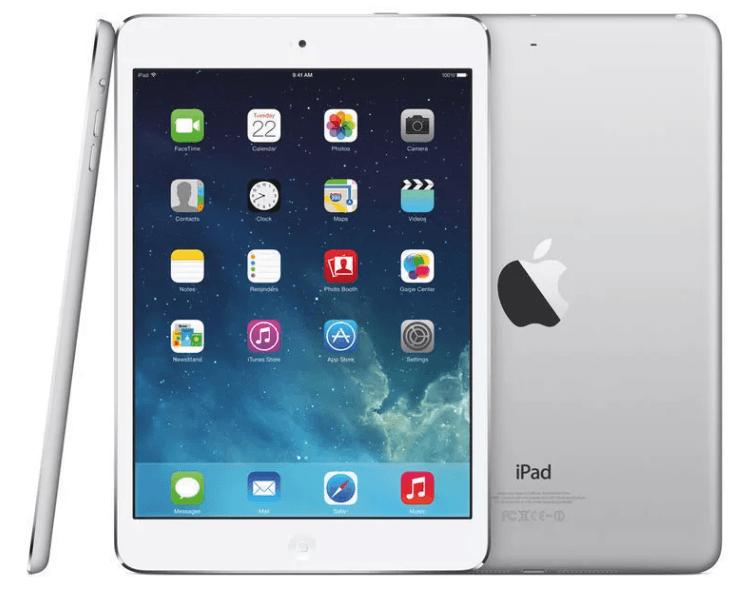 Apple iPad mini 4 128Gb Wi-Fi 2019
