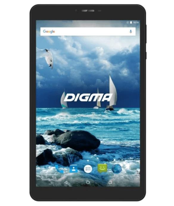 Digma CITI 7575 3G для такси