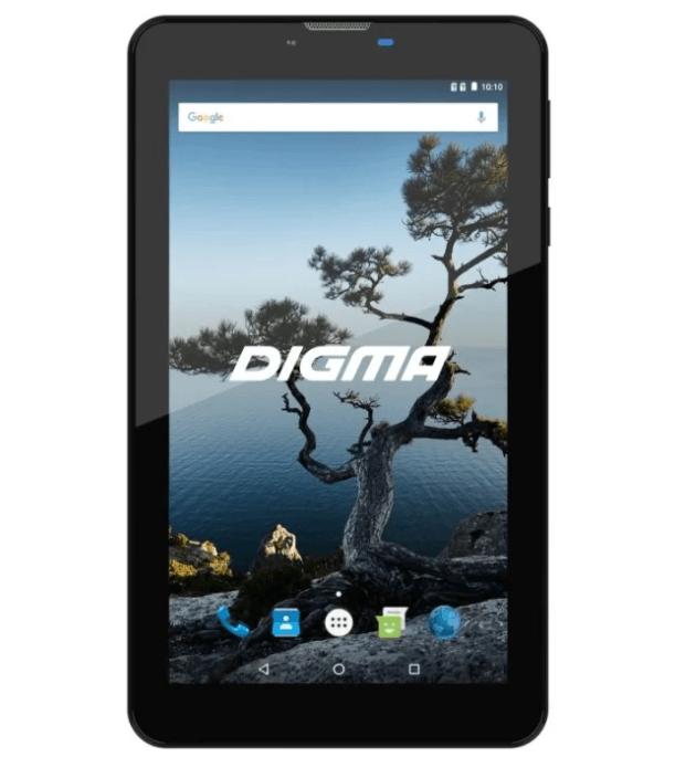 Digma Plane 7556 3G для авто