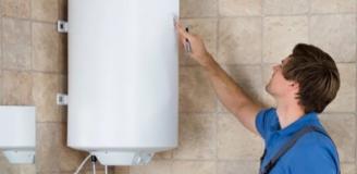 Как почистить бойлер от накипи в домашних условиях