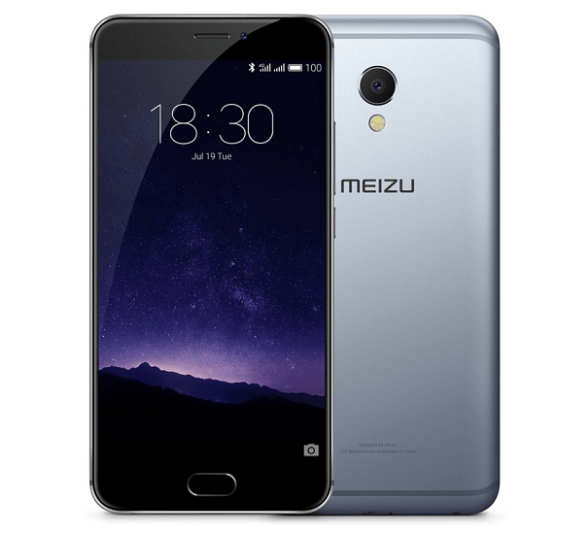 Meizu MX6 3/32GB от Мейзу