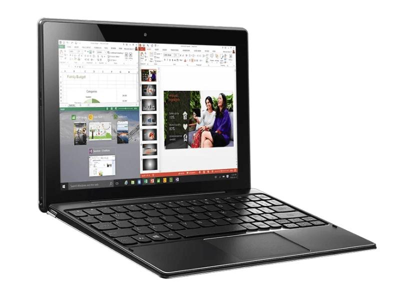 Lenovo Miix 310 10 Z8350 2Gb 32Gb WiFi с клавиатурой