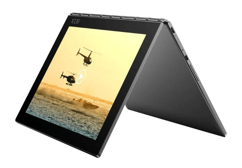 Lenovo Yoga Book YB1-X90L 64Gb с клавиатурой