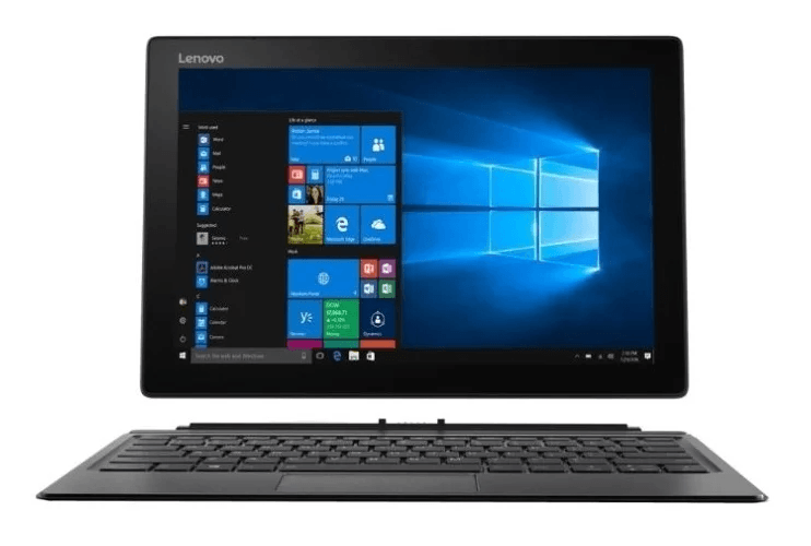 Lenovo Miix 520 12 i3 7130U 4Gb 128Gb WiFi с клавиатурой
