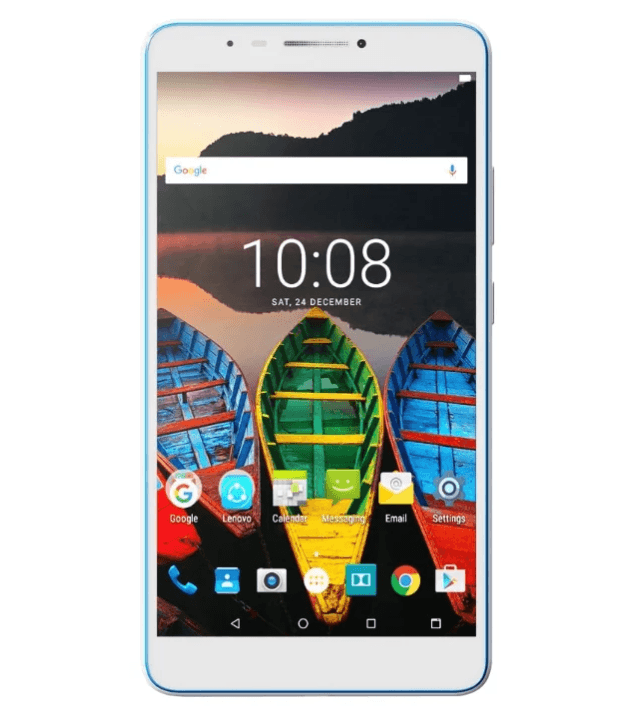 Lenovo Tab 3 Plus 7703X 16Gb с сим картой Леново