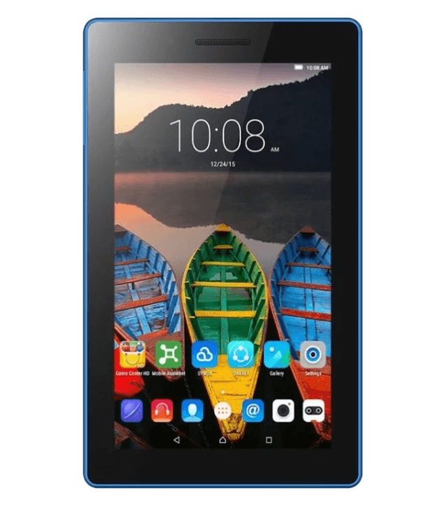 7 дюймовый Lenovo TAB 3 Essential 710L 8Gb