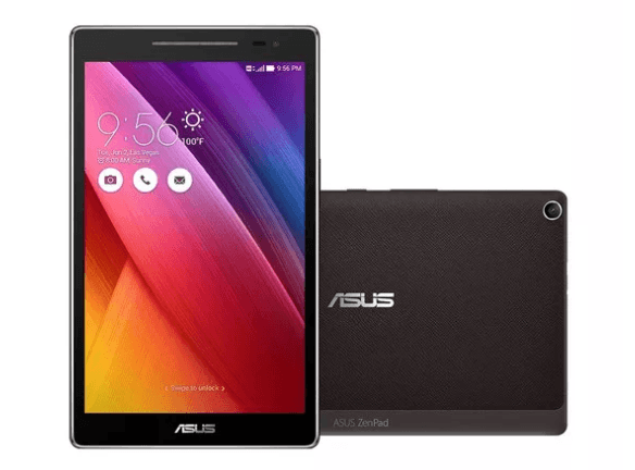 Асус 8 ASUS ZenPad 8.0 Z380M 16Gb
