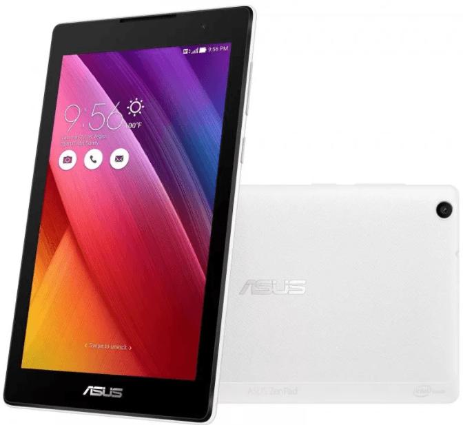 Асус 7 ASUS ZenPad C 7.0 Z170C 8Gb