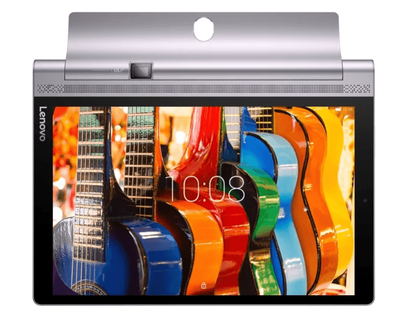Lenovo Yoga Tablet 3 PRO LTE 4Gb 64Gb с проектором