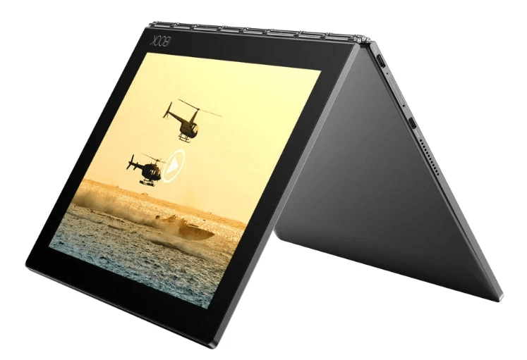 Леново с хорошей батареей Lenovo Yoga Book YB1-X90L 64Gb