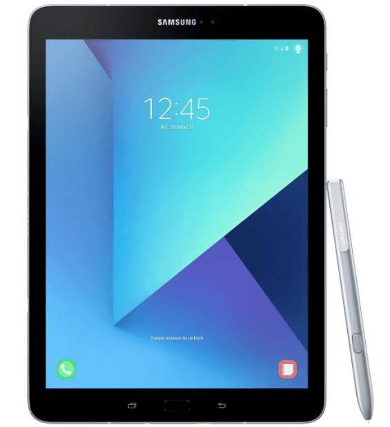 Планшеты Самсунг цена качество Samsung Galaxy Tab S3 9.7 SM-T820 Wi-Fi 32 GB