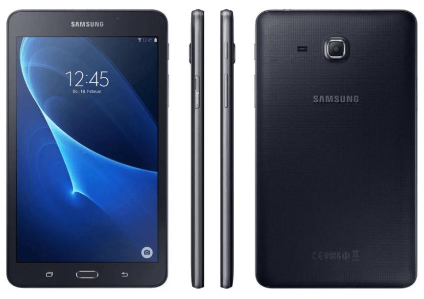 Samsung Galaxy Tab A 7.0 SM-T280 8 GB 7 дюймов