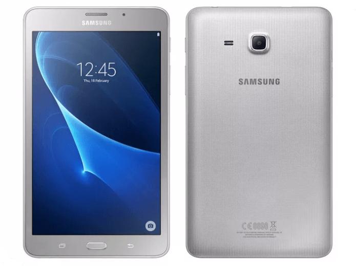 Samsung Galaxy Tab A 7.0 SM-T285 8 GB 7 дюймов