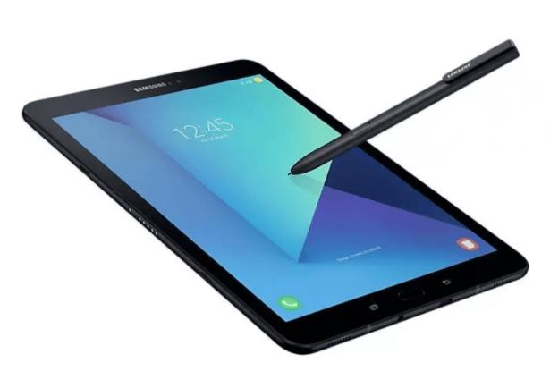 Samsung Galaxy Tab S3 9.7 SM-T820 Wi-Fi 32 GB с клавиатурой