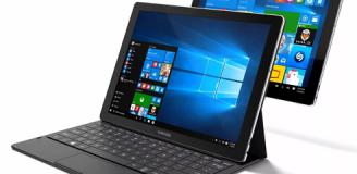 Обзор планшетов Samsung с клавиатурой