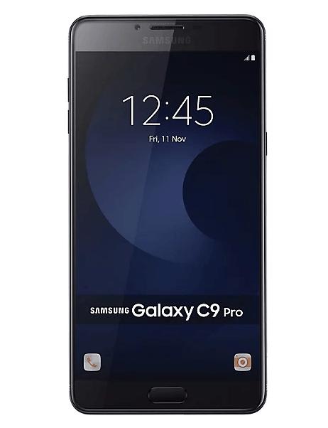 Корпус металл Samsung Galaxy C9 Pro