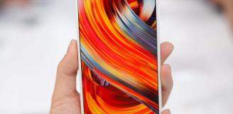 Смартфоны Xiaomi с хорошей камерой