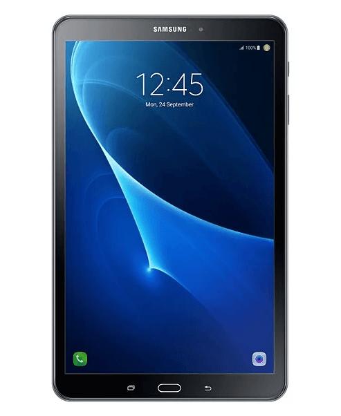 Планшет Самсунг с хорошей камерой Samsung Galaxy Tab A 10.1 SM-T585 16GB