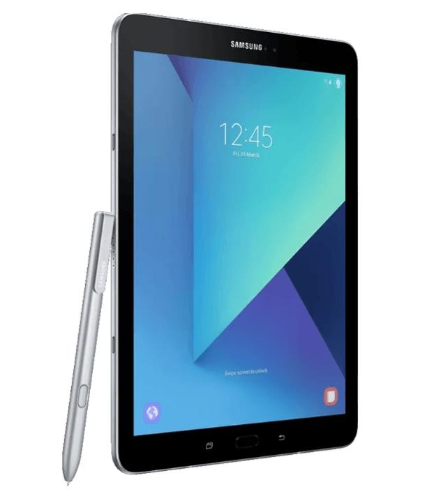 Планшет Самсунг с хорошим фотомодулем Samsung Galaxy Tab S3 9.7 SM-T820 Wi-Fi 32GB