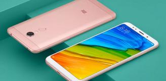 Флагманские смартфоны Xiaomi