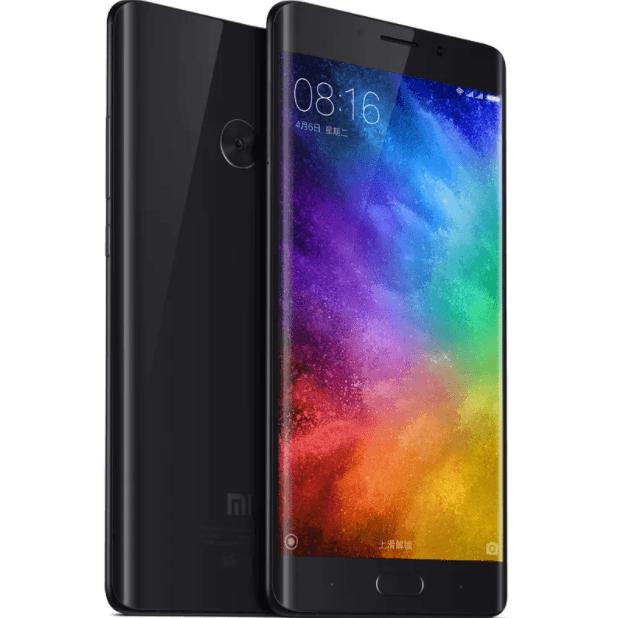 Сяоми с большим экраном Xiaomi Mi Note 2 64GB