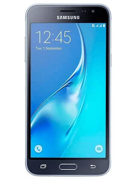 Samsung Galaxy J3 (2016) SM-J320F/DS с сим