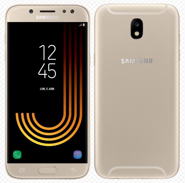 Samsung Galaxy J5 (2017) 16GB с сим
