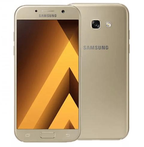 Samsung Galaxy A5 (2017) SM-A520F с сим